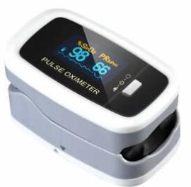 ATMOKO Pulse Oximeter