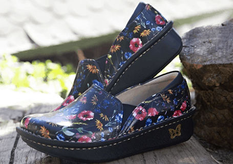 Alegria Women's Debra Slip-on