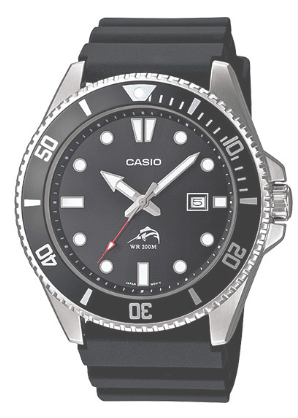 Casio Men's Analog Sport Watch
