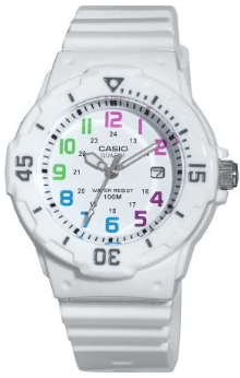 Casio Women's Dive Series Sport Watch