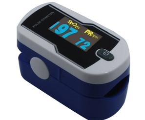 Concord Sapphire Fingertip Pulse Oximeter