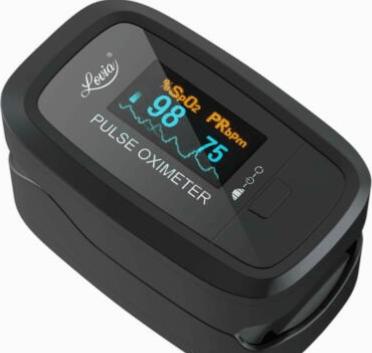 Lovia Pulse Oximeter