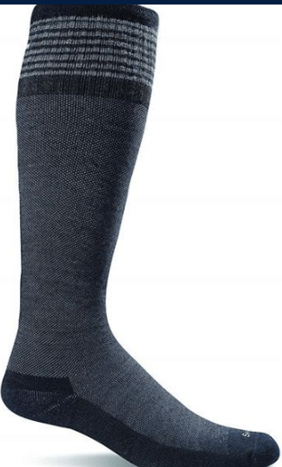 Sockwell Circulator Graduated Compression Socks