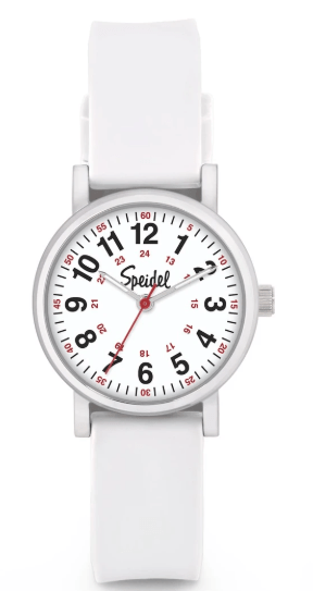 Speidel Women's Scrub Petite Watch