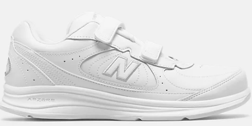 New Balance Men's MW577 Hook and Loop Walking Shoe