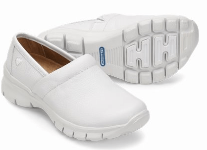 Nurse Mates Libby Slip On Shoes